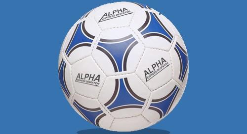 Alpha Logistics helps local under 7s Football team
